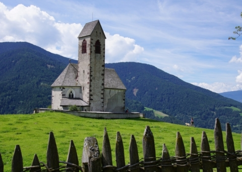 Jakobsweg Sudtirol