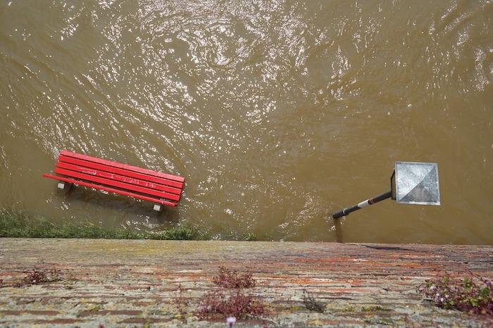 rischio alluvione inondazioni