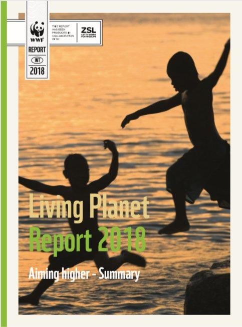 Living Planet Report 2018