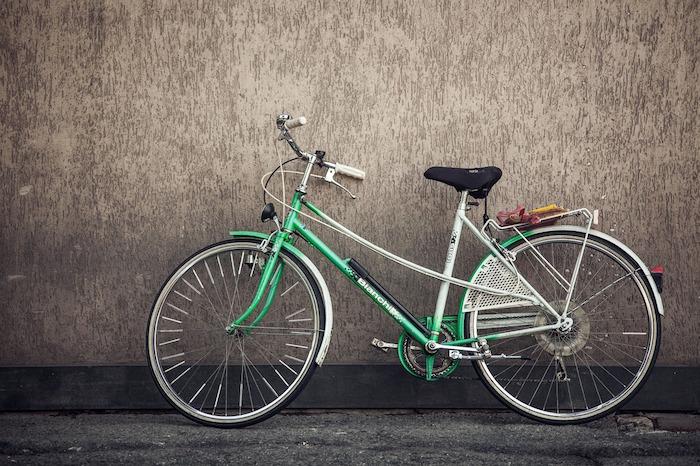 rallentare l'invecchiamento bici