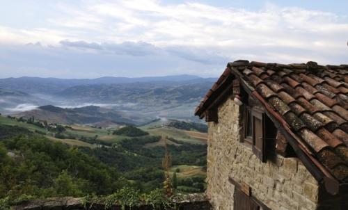 Via Matildica: attraversa le terre dellEmilia