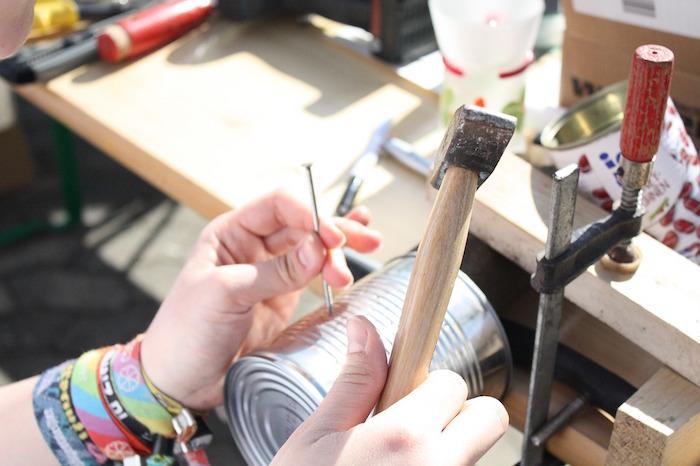 make something week, laboratorio creativo
