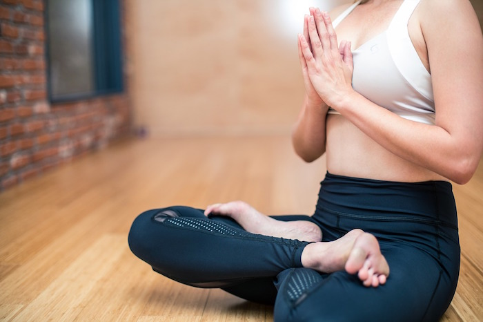 meditazione loto