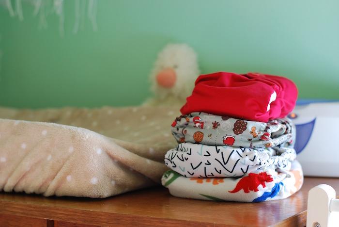 pannolini lavabili fasciatoio