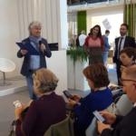 settimana europea per la prevenzione dei rifiuti conferenza stampa