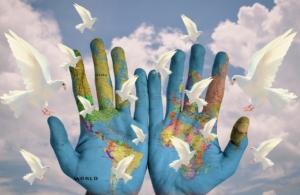 Diritti universali per tutti gli esseri viventi