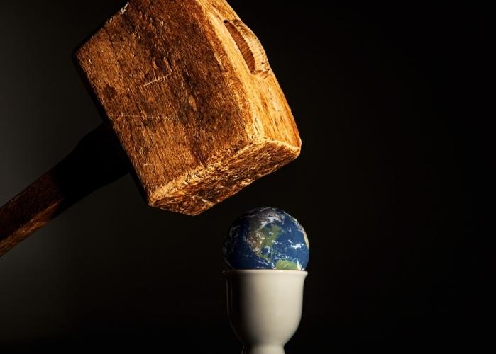 allarme cambiamenti climatici
