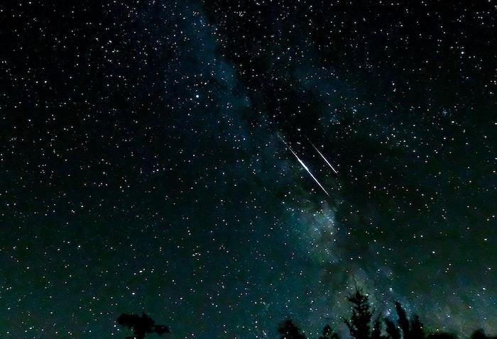 eventi astronomici perseidi