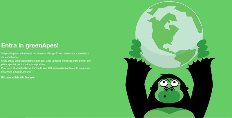 greenApes
