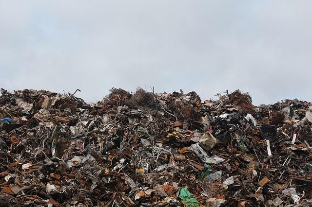 rifiuti: dati ISPRA 2017