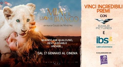 -Mia e il leone bianco- immagine-