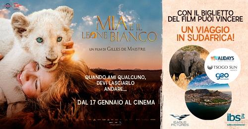 -Mia e il leone bianco-viaggio-