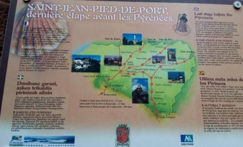 Saint Jean Pied-de-Port
