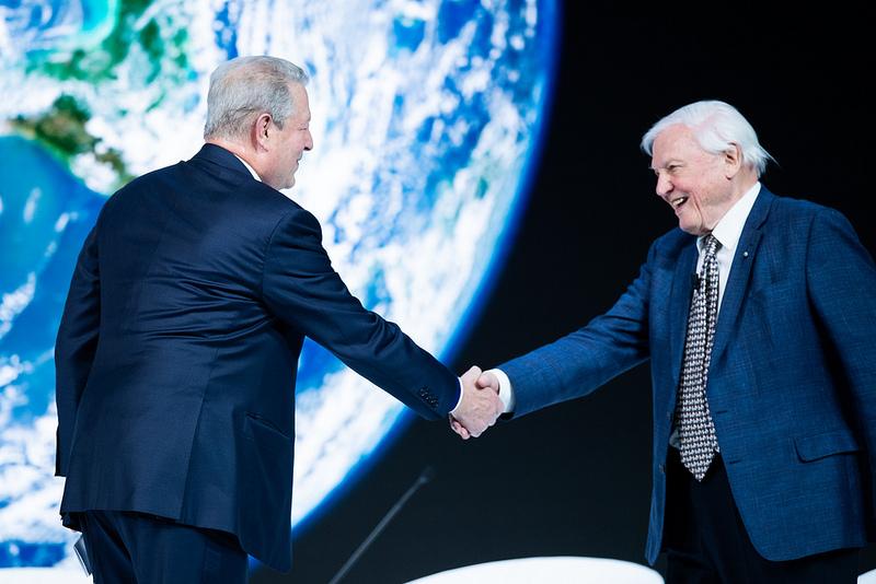 World Economic Forum di Davos