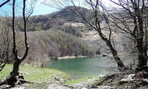 """Fonte foto: pagina FB """"Alta Via dei Parchi""""."""