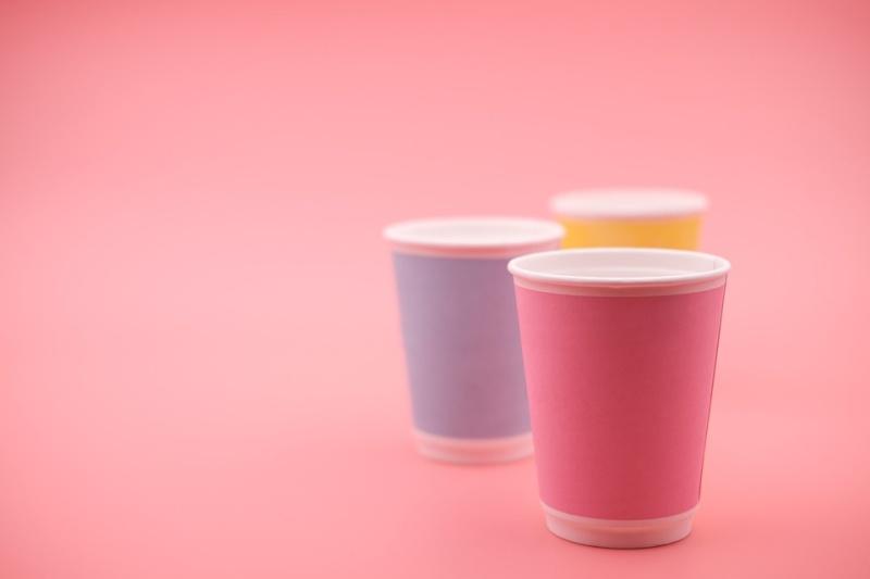 bicchieri plastica monouso