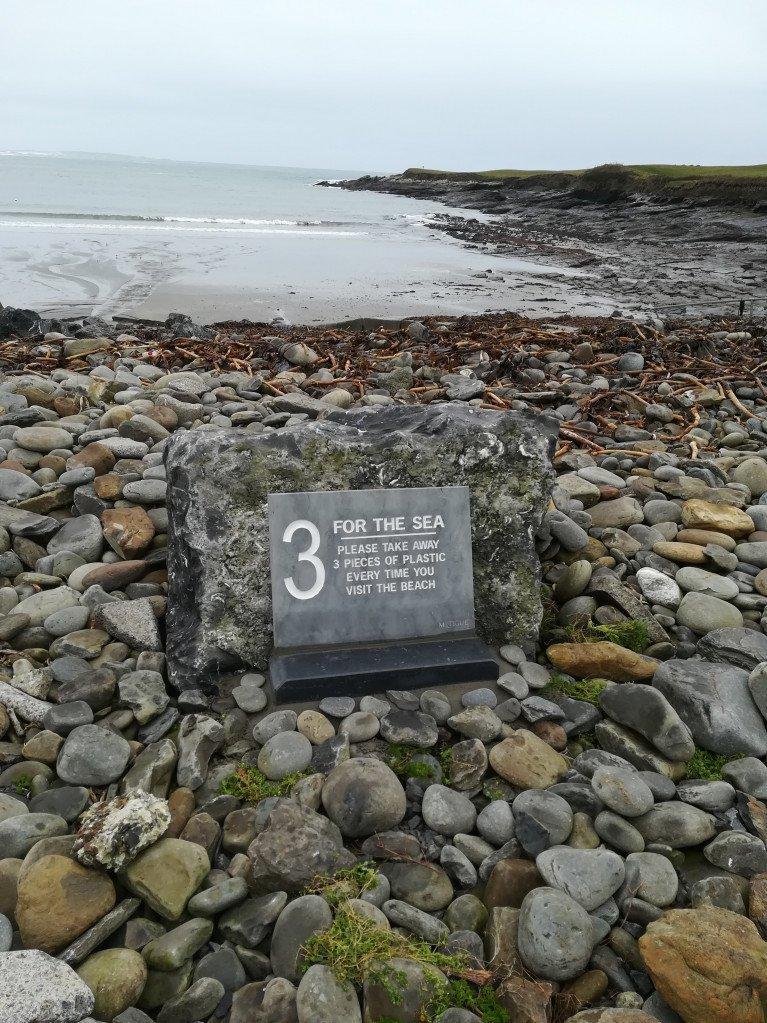 3 for the Sea: campagna contro l'inquinamento da plastica