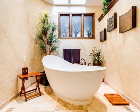 Come scegliere le piastrelle del bagno