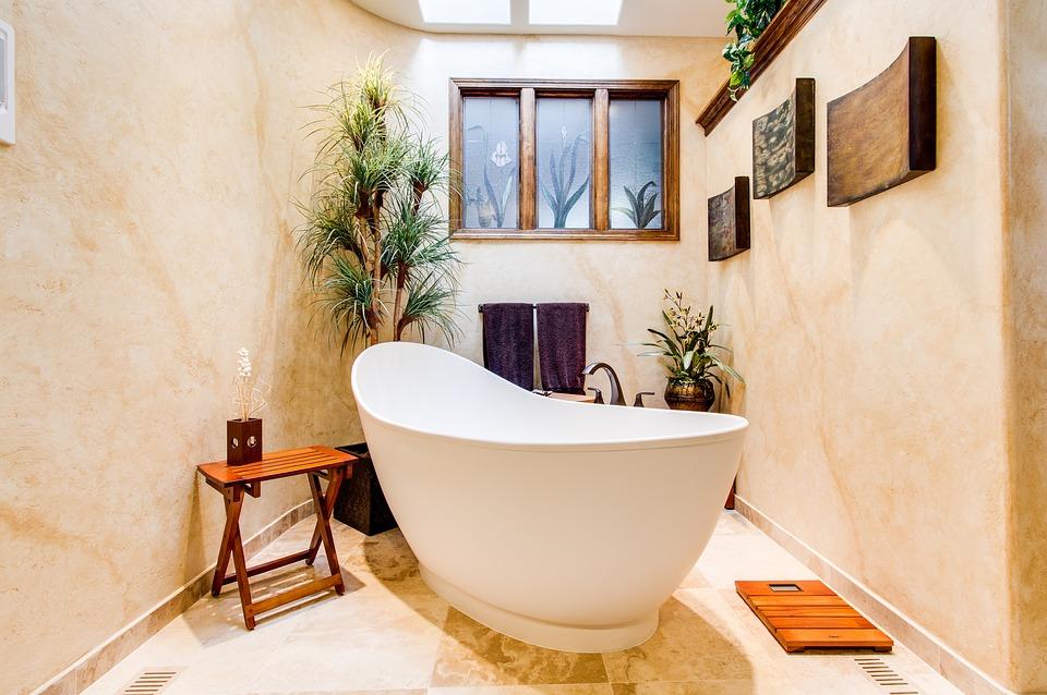 Vasca Da Bagno Quale Scegliere : Come scegliere le piastrelle per il vostro bagno in base all