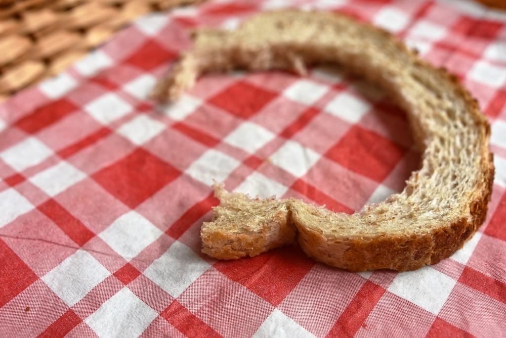 Giornata nazionale contro lo spreco alimentare 2019