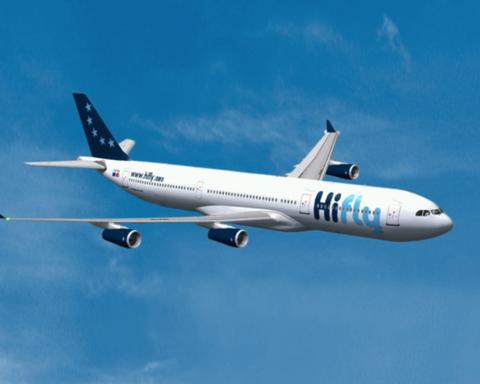 Viaggio aereo senza plastica a bordo