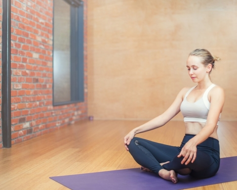 Dimagrire con la meditazione