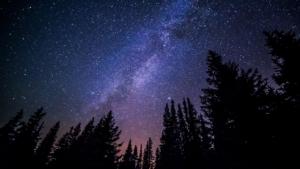 Stars. Dormire illuminati dalle stelle