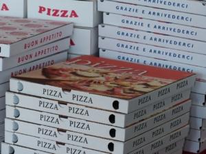 Pizza. Giornata Mondiale della Pizza