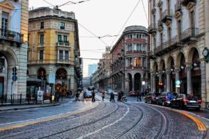 All'università di Torino il primo corso di felicità
