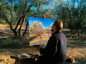 Van Gogh. La storia in un quadro e della natura