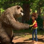 Un'altra immagine di Bigfoot Junior