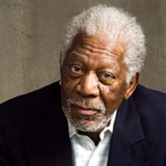 -Morgan Freeman-