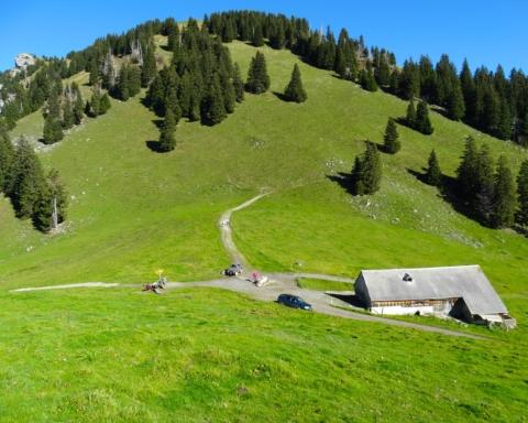 Territorio montano. Il Progetto Alpe recupera architettura, economia e pastorizia in Italia