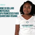 """Fonte foto: pagina FB """"Million Dollar Vegan Italia"""""""