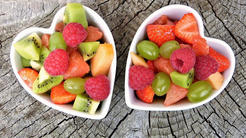 Proprietà della frutta