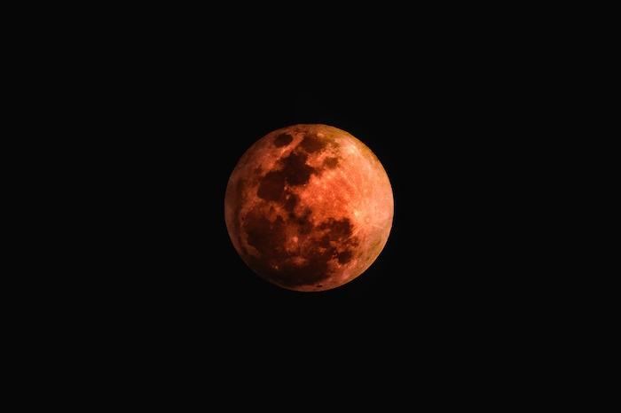 superluna luna rossa