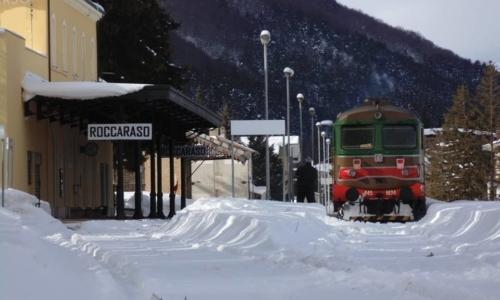Transiberiana d'Italia: è una ferrovia storica e la più panoramica d'Italia