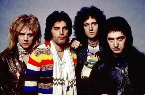 -Brian May-Queen-