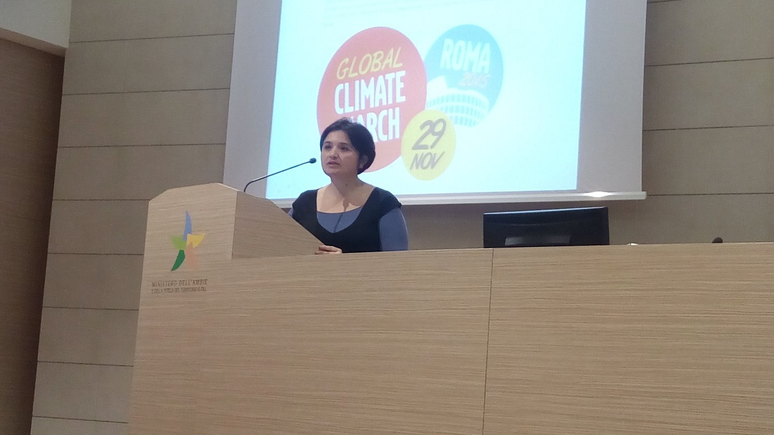 Green jobs. Letizia Palmisano: campagne 2.0 green di successo