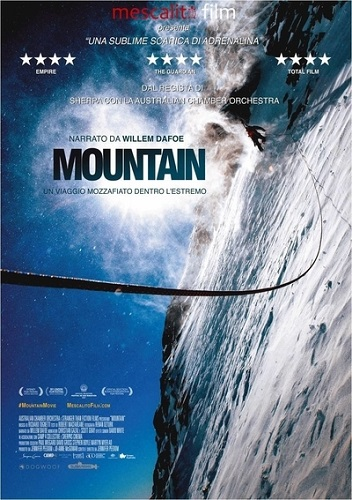 Mountainposter