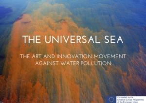 The universal sea-3