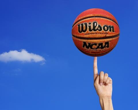 Riciclare e vincere: il progetto di Madrid per nuovi campi da basket