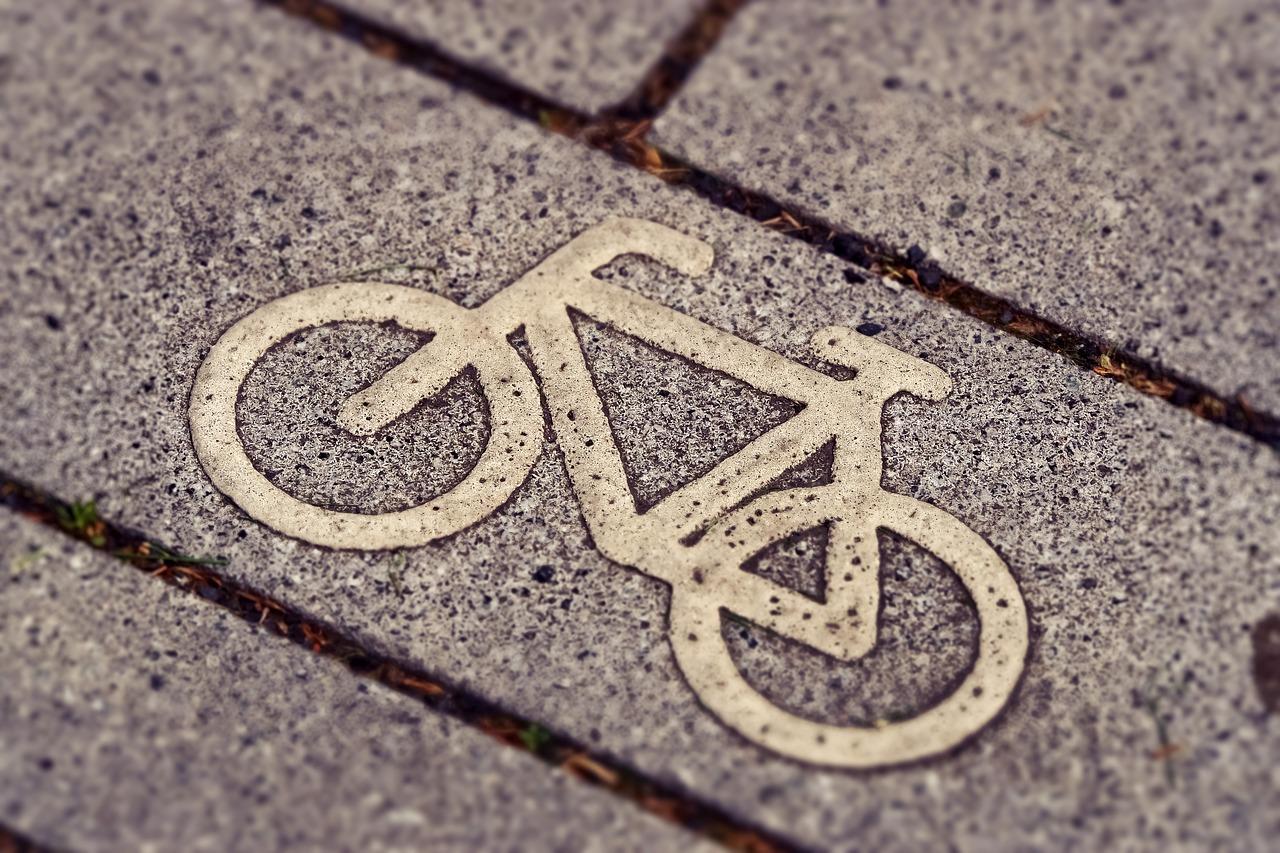Green jobs. La bicicletta: immagini un mondo senza?