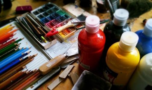 rivolto a giovani artisti