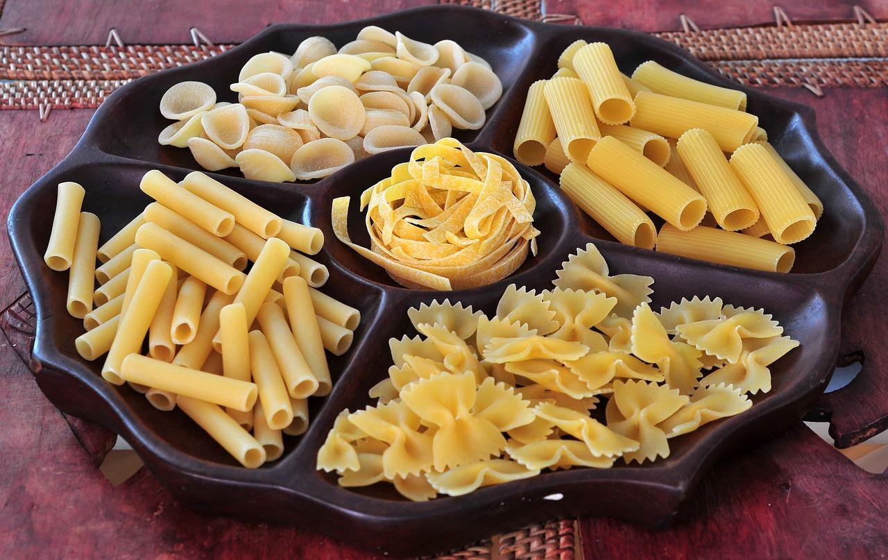 Sonno made in Italy l'insonnia si combatte mangiando la pasta a cena