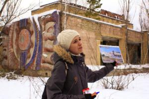 Chernobyl Prypjat ph Francesco Rasero per eHabitat