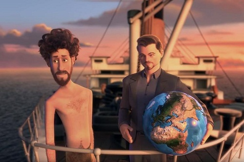 -Lil Dicky-Earth-