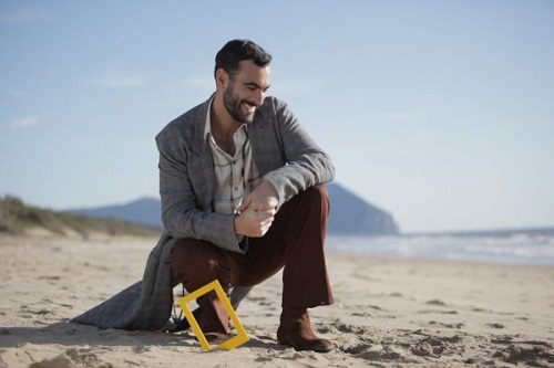 -Marco Mengoni-National Geographic-