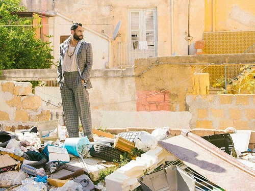 -Marco Mengoni-Planet or Plastic-