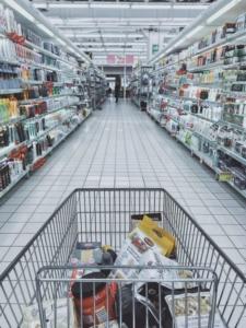 prodotti alimentari fonte di grassi trans